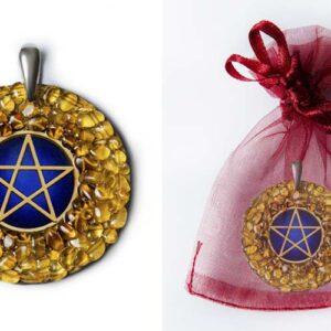 Amber Magic und Ancient Baltic